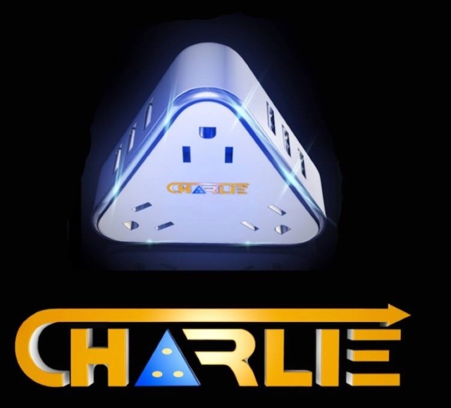 CONNECT CHARLIE pic and LOGO LOWREZcopy